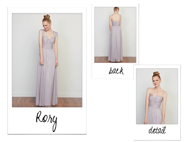 bridesmaid dresses nashville, straps, v neck, low cut back