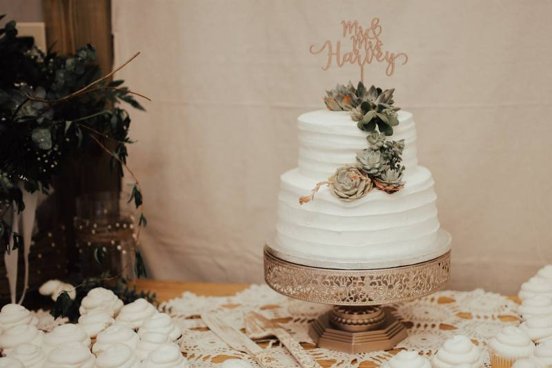 Should You DIY Your Wedding Flowers? Insight from Fernvale Herb & Flower Farm featured on Nashville Bride Guide!
