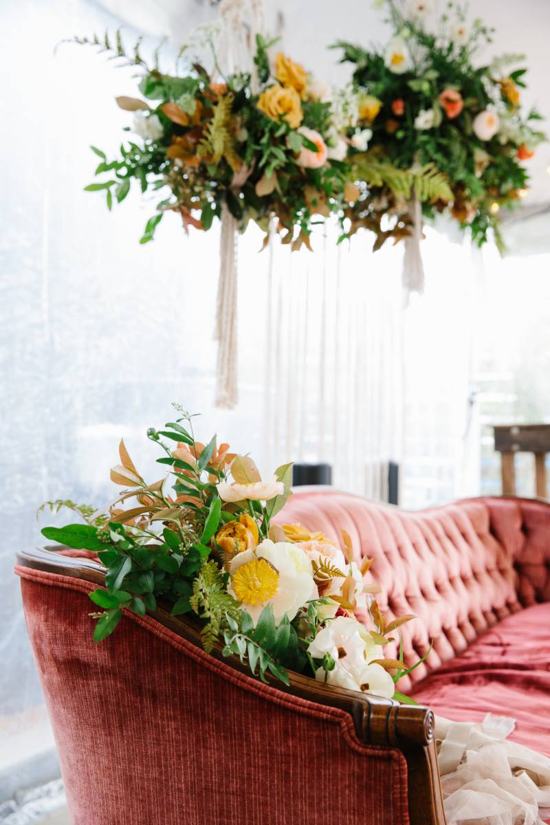 What's New with Spark Vintage Rentals featured on Nashville Bride Guide