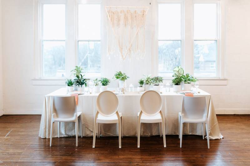How to Incorporate Home Decor Items Into Your Wedding from Music City Events featured on Nashville Bride Guide