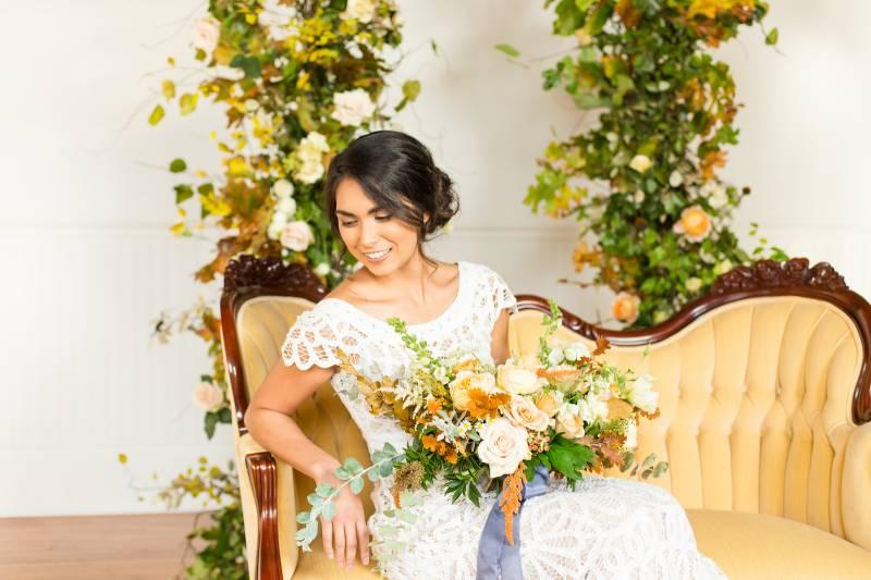 Meet Nashville Wedding Photographer, Lindsey Brown Photography on Nashville Bride Guide