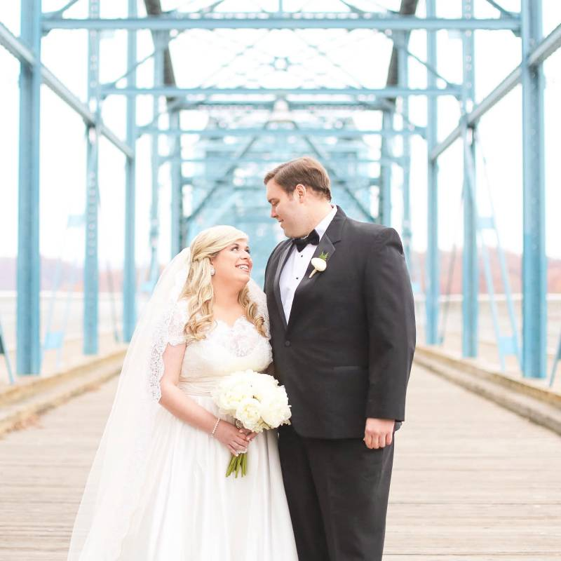 Meet Nashville Wedding Photographer, Eliza Kennard on Nashville Bride Guide