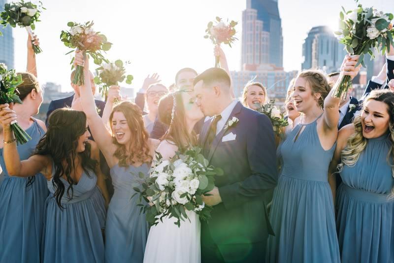 Nashville wedding photography and videography, Details Nashville featured on Nashville Bride Guide