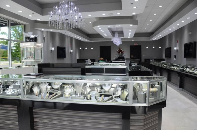 Meet Ingram Jewelers: Nashville's Wedding Jewelry Destination featured on Nashville Bride Guide