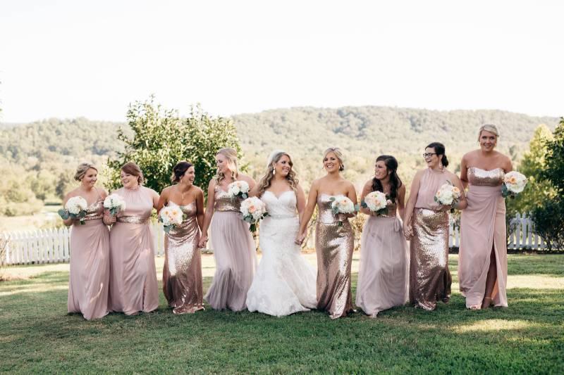 Meet Nashville wedding photographer, Meredith Teasley Photography