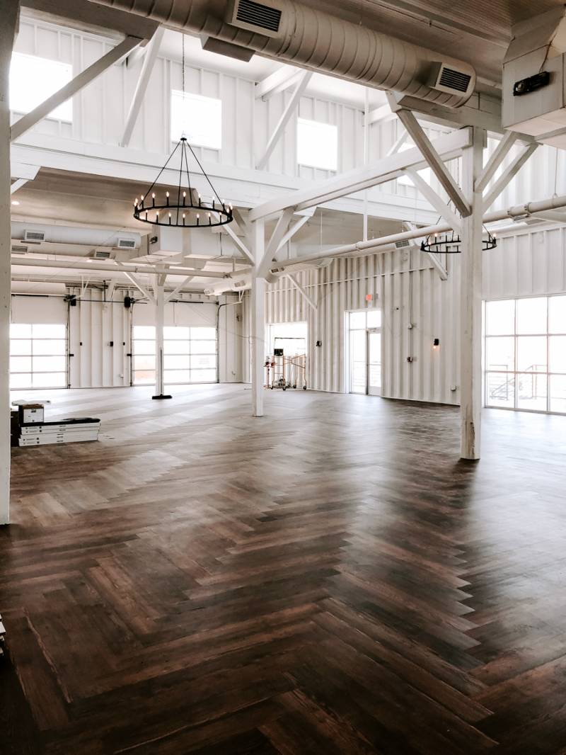 14TENN Nashville Wedding Venue
