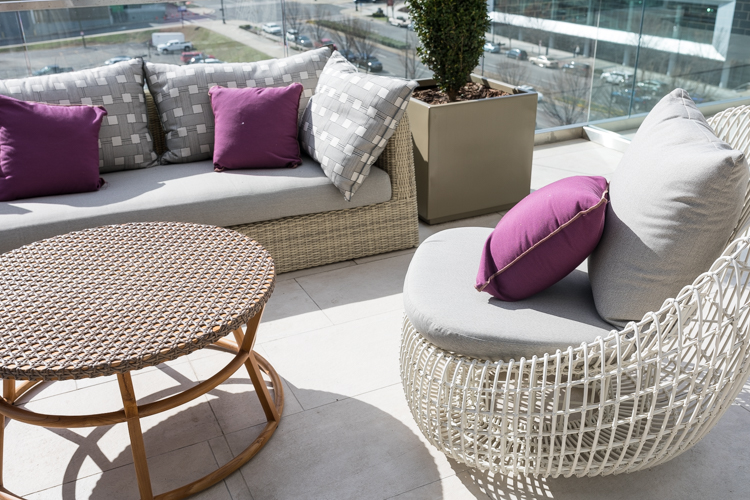 Northpoint Hospitality Grand Opening of Tri-Brand Hotel | Nashville